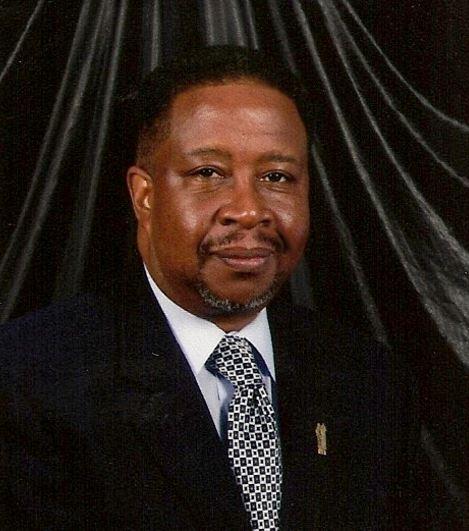 Alphonso Woods Board Member
